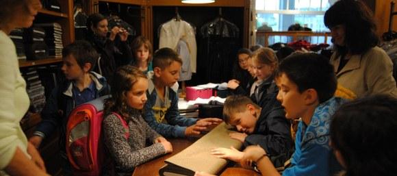LearningKids – Business-Netzwerk für Kinder
