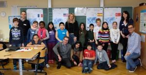 stiftung kinderjahre pilot medienclub gruppe