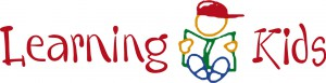 learning kids logo neu