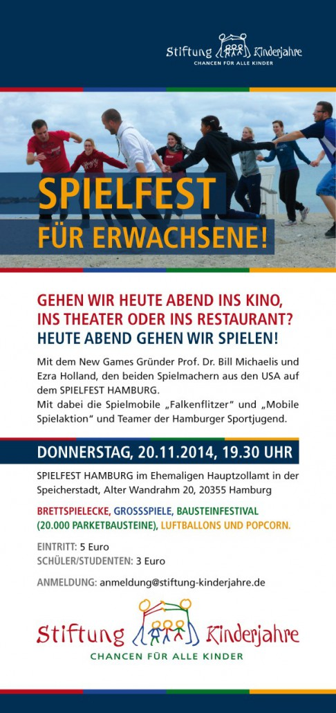 2014 spielfest onlineversion