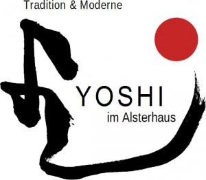 Restaurant Yoshi im Alsterhaus