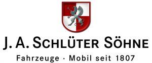 logo schlüter original