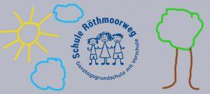 logo röthmoorweg mit sommerbemalung beitragsbild